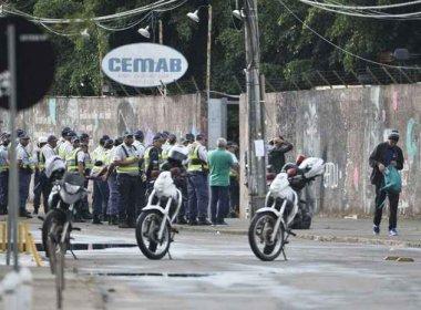 Juiz da Infância autoriza uso de instrumentos de tortura para desocupar escola em Brasília