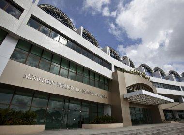 Ministério Público da Bahia declara posicionamento contrário à PEC 241