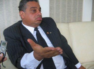 Feira: MP-BA move ação contra ex-prefeito por contratação sem licitação