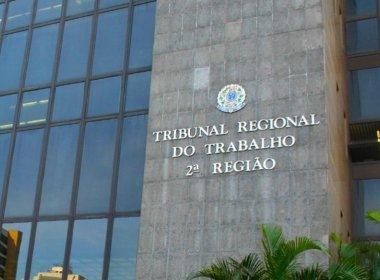 Advogado é preso e algemado após entrar em elevador errado no TRT