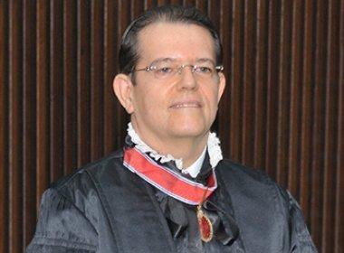 TJ-BA elege Edmilson Jatahy para vaga de juiz do TRE-BA; posse será em janeiro