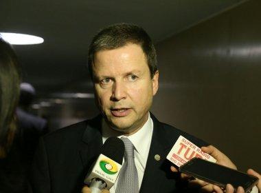 Presidente da OAB critica mudanças no projeto de lei sobre medidas anticorrupção