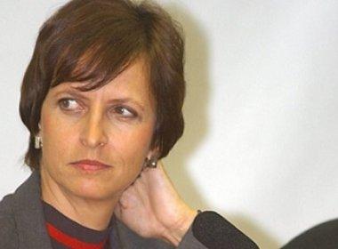 STF autoriza progressão para regime aberto de Kátia Rabello, condenada no mensalão