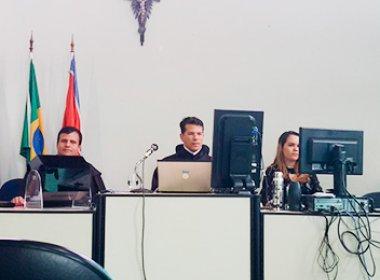 TJ-BA realiza 203 julgamentos no Mês Nacional do Júri