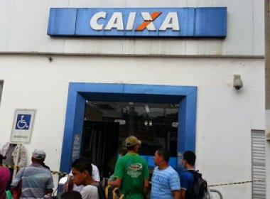 MPT ajuiza ação contra Caixa por terceirização e pede convocação de aprovados em concurso