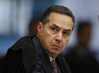 Barroso nega pedido de senadoras para suspender a votação da PEC 55