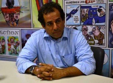 Santo Amaro: Justiça afasta Ricardo Machado e vice da prefeitura até janeiro