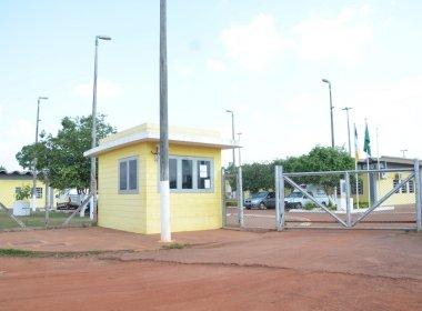 Juiz manda Umanizzare fornecer água em presídio de Tocantins por risco de rebelião
