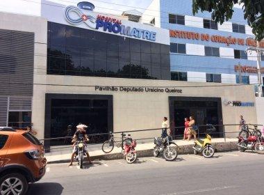 Promotor nega agressão à enfermeira em Hospital de Juazeiro