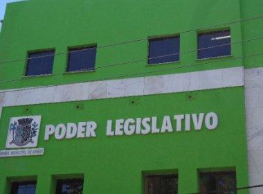 Juiz eleitoral proíbe aumento salarial de vereadores de Ilhéus