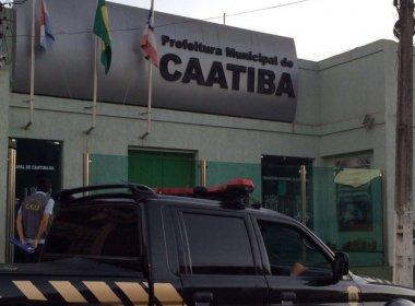 Caatiba: Justiça condena ex-prefeito por improbidade administrativa