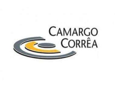 MP do Peru pede congelamento de contas da Camargo Corrêa no país