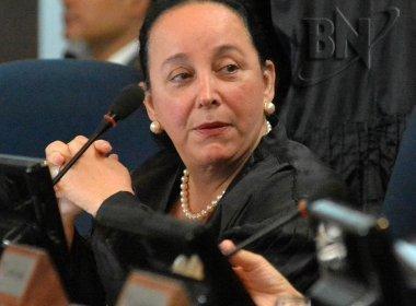 Presidente do TJ-BA descarta uso das Forças Armadas em presídios: 'Judiciário vai resolver'