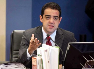Baiano é sondado para ocupar vaga de Zavascki no STF; Bruno Dantas é ministro do TCU
