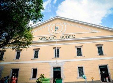 MPF recomenda que ACM Neto adeque obras no Mercado Modelo a critérios do Iphan