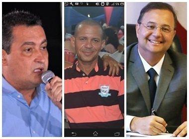 Sesab nega ter descumprido liminar que motivou pedido de prisão de Rui e Vilas-Boas