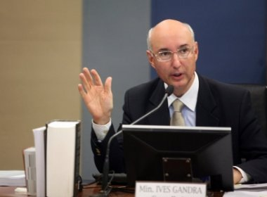 Presidente do TST, candidato a vaga no Supremo, nega ser machista e homofóbico