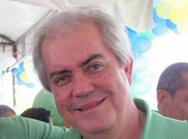 IRMÃO DO SENADOR OTTO ALENCAR NA MIRA DA FEDERAL