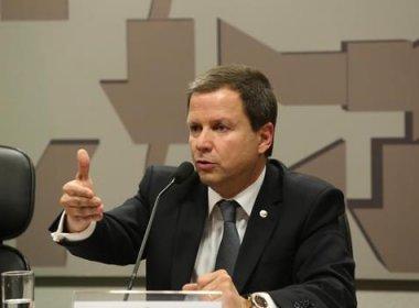 TEMER INDICA PARA VAGA DE TEORI SEU MINISTRO DA JUSTIÇA