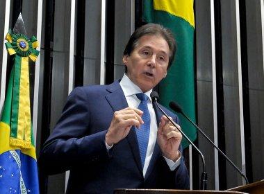 Presidente do Senado cumpre decisão do STF para Câmara reanalisar pacote 'Dez Medidas'