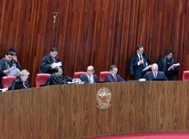 TSE cassa tempo de partidos na TV por não incentivar participação feminina na política