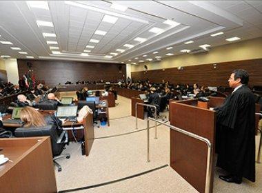 Pleno do TJ aprova remoção de 21 juízes de entrância intermediária