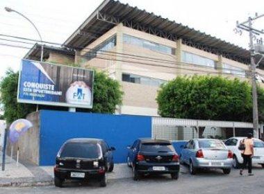 Feira: Defensoria Pública apura suspensão de cursos na Faculdade Anísio Teixeira