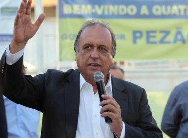 TRE publica cassação de Pezão; governador do Rio pode recorrer para ficar no cargo