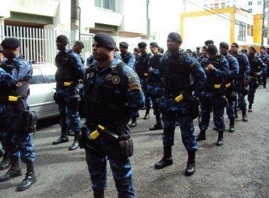 MP pede que Guarda Municipal de Salvador atue dentro da lei