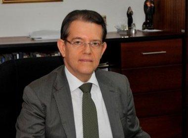 Jatahy toma posse como juiz efetivo do TRE em março