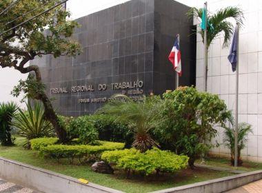 TCU determina suspensão de contrato do TRT5 com empresa de arquitetura