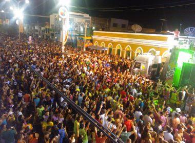 Justiça do Ceará proíbe uso de dinheiro público no Carnaval