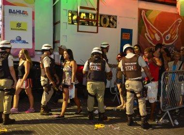MP-BA pede que Comando da Polícia Militar garanta acessibilidade nos portais de segurança