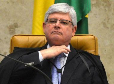 Ministros do governo Temer e ex-presidentes podem ser investigados após pedido de Janot