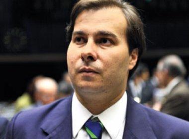 OAB da Bahia repudia declarações de Rodrigo Maia sobre Justiça do Trabalho