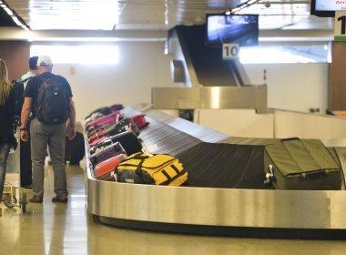 Justiça Federal suspende resolução da Anac e mantém franquia de bagagens