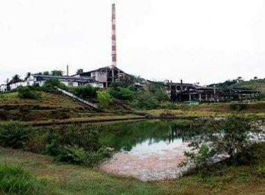 Santo Amaro: MPF pede que mineradora pague R$ 59 mi por contaminação de rio com chumbo