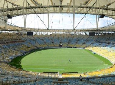 MP-RJ pede devolução R$ 200 milhões de obra no Maracanã por superfaturamento