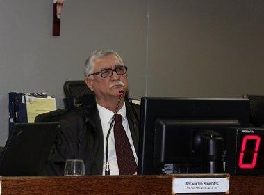 TRT-BA aprova repúdio contra declaração de Rodrigo Maia: 'Sinal que algo vai mal'