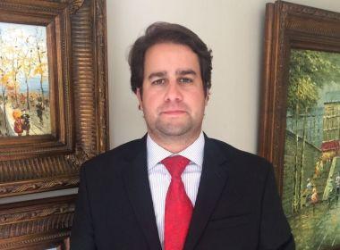 Temer nomeia Diego Freitas Ribeiro para cargo de juiz substituto do TRE-BA
