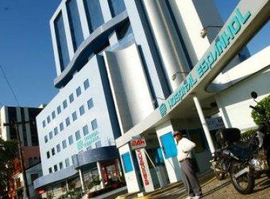 Justiça nega pedido de Desenbahia para declarar falência do Hospital Espanhol