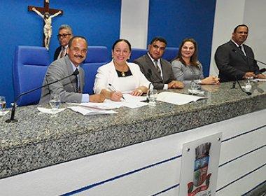 TJ-BA anuncia construção de novo fórum em Camaçari