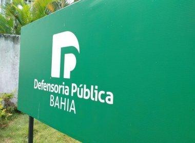 Defensoria Pública inicia ciclo de conferências sobre orçamento participativo