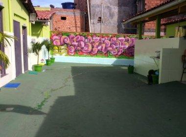 Estado reforma colégio em Pau da Lima após ação da Defensoria