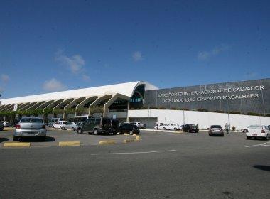 TRF-1 reconhece imunidade tributária do aeroporto de Salvador e nega cobrança de IPTU
