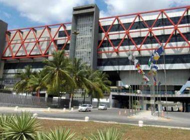 Por questões trabalhistas, Justiça suspende demolição do Centro de Convenções