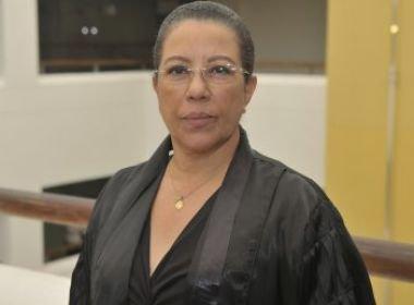 TJ-BA cria comissão para investigar conduta de Ivete Caldas por determinação do CNJ