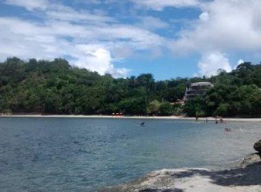 Defensoria apura danos a pescadores de Saubara com bloqueio de acesso à praia