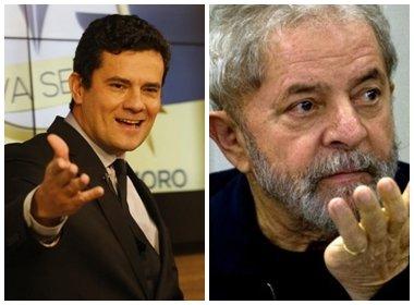 Moro obriga Lula a comparecer em oitivas de 87 testemunhas