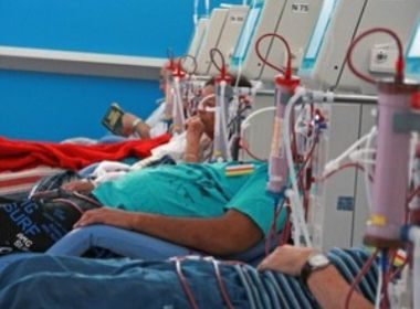 Liminar determina tratamento imediato de pacientes renais crônicos na Bahia pelo SUS